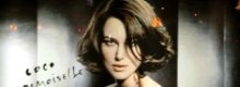 Keira Knightley launches music career?