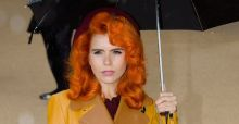 Paloma Faith could become the 4th judge on X Factor 2014