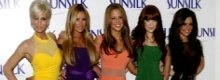 Girls Aloud to make more movies?