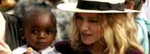 Madonna becomes mum again