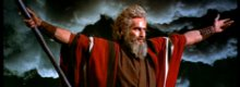 Charlton Heston dies aged 84