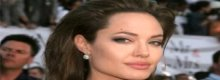 Angelina Jolie : very dodgy music video