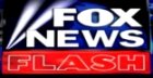 Who's that hiding in my Fox News logo?