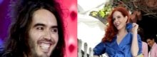 Russell Brand : bedding Phoebe Price