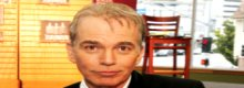 Billy Bob Thornton : holding a torch for Angelina?