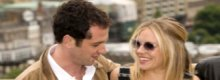 Sienna Miller : Maid Marian out with Matthew Rhys