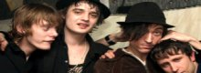 Pete Doherty heading for dole queue