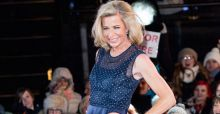 Katie Hopkins denies gatecrashing LGBT awards after being invited