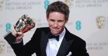 2015 Bafta winners: Eddie Redmayne & Julianne Moore scoop Best Actor awards