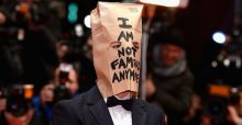 Shia LaBeouf says woman raped him during #IAMSORRY art installation