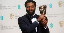 12 Years a Slave wins best picture at the BAFTA Awards 2014