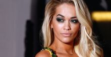 Rita Ora left embarrassed after retweeting disaster on Twitter