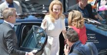 2014 Cannes Film Festival to open with Grace Kelly Biopic starring Nicole Kidman