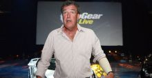 Jeremy Clarkson's controversy hitlist: Top 5 shocking moments