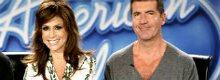 Abdul: Cowell and I are like a married couple