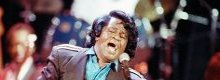 James Brown's body goes awol
