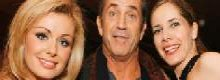 Mel Gibson admits slapping ex-lover