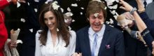Neighbours complain about Macca's noisy wedding party