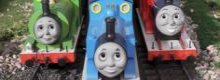  Thomas The Tank Engine The Movie