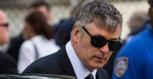 Alec Baldwin apologises for 'homophobic' rant