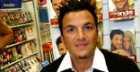 Peter Andre: public marriage to Jordan was a mistake