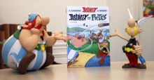 Asterix and the Picts strikes chord in Scottish independence campaign