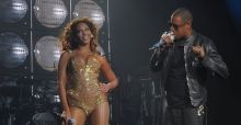 Beyonce and Jay-Z can't trademark their baby