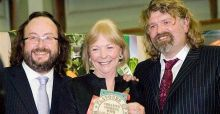 Public appetite for Hairy Bikers diet show