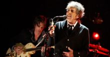 Bob Dylan invited to play Swansea tribute show