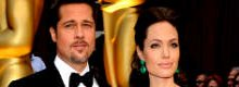 Has Angelina kicked Brad out?