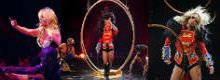 Britney mimes her way through comeback show