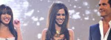 Cheryl threatens to quit X Factor to save Danni