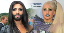 Lady Gaga invites Conchita Wurst to open her European tour