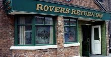 Coronation Street misses out on listed status