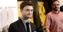 Daniel Radcliffe to Play British Olympic Medallist Sebastian Coe