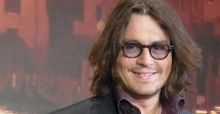 Depp launches new publishing imprint
