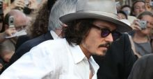 Depp links up with Wes Anderson