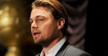 Leonardo DiCaprio faces criticism for using chimpanzee in his latest movie