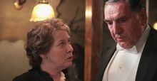 Downton Abbey Christmas Special wasn't a flop according to Julian Fellows