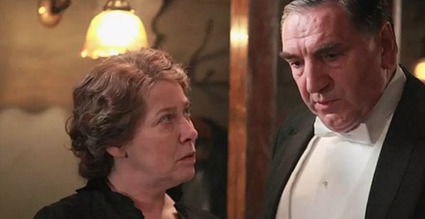 Downton Abbey Christmas Special wasn't a flop according to Julian