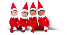It's time for Elf on the Shelf to start watching over your children