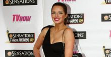 Helen Flanagan, the squealing queen of the jungle