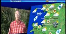 Former TV weather man Fred Talbot accused of sex crimes