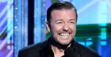 Ricky Gervais confirmed for new Muppets movie