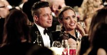 Brad Pitt is a closet bisexual and Angelina Jolie knows his secret