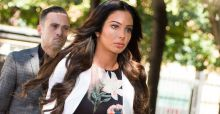 Singer songwriter Tulisa has been arrested
