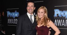 Jon Hamm and Jennifer Westfeldt officially break up after 18 years together