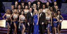 A Sneak Peak at the Strictly Come Dancing 2015 Line Up