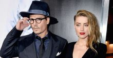 Johnny Depp facing 10 year prison term over sneaking dogs into Australia