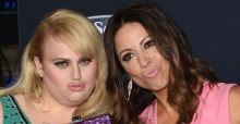 Rebel Wilson says she is 100 in response to rumours she lied about her age